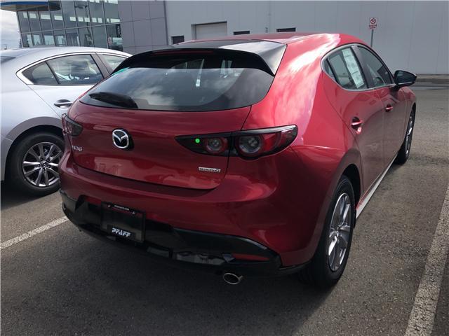 2019 Mazda Mazda3 Sport GS (Stk: LM9177) in London - Image 3 of 5