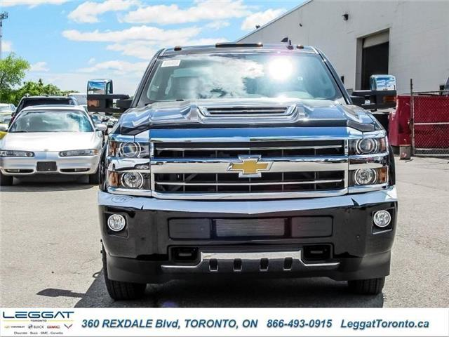 2019 Chevrolet Silverado 3500HD High Country (Stk: 271989) in Etobicoke - Image 2 of 22