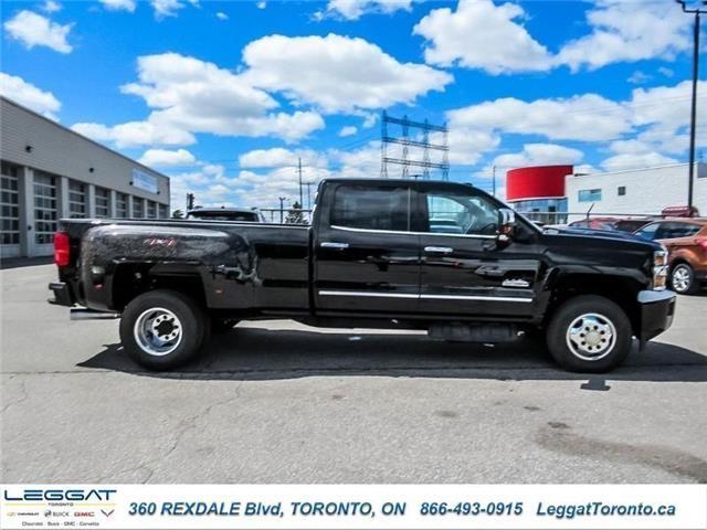2019 Chevrolet Silverado 3500HD High Country (Stk: 271989) in Etobicoke - Image 4 of 22