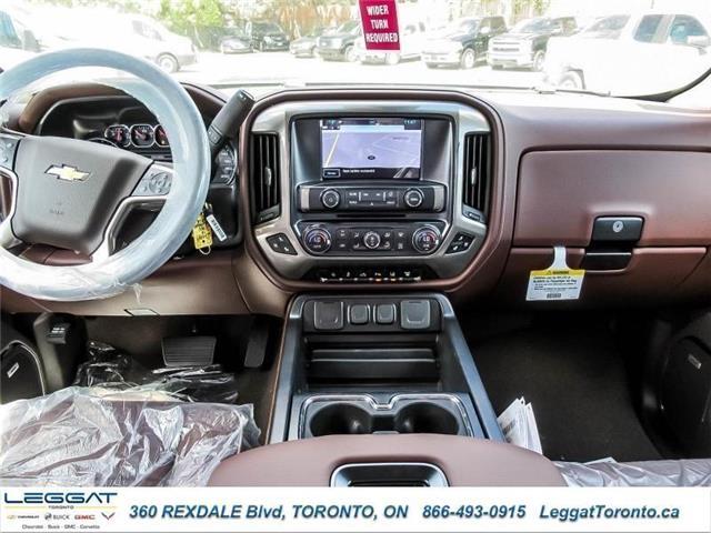 2019 Chevrolet Silverado 3500HD High Country (Stk: 271989) in Etobicoke - Image 12 of 22