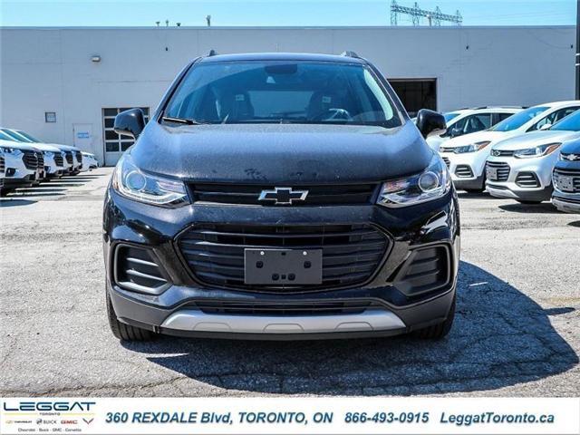 2019 Chevrolet Trax LT (Stk: 383389) in Etobicoke - Image 2 of 20