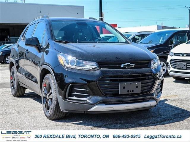 2019 Chevrolet Trax LT (Stk: 383389) in Etobicoke - Image 3 of 20