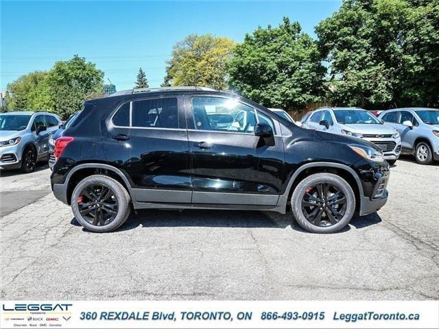 2019 Chevrolet Trax LT (Stk: 383389) in Etobicoke - Image 4 of 20
