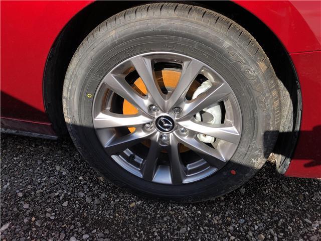 2019 Mazda Mazda3 GS (Stk: LM9183) in London - Image 5 of 5