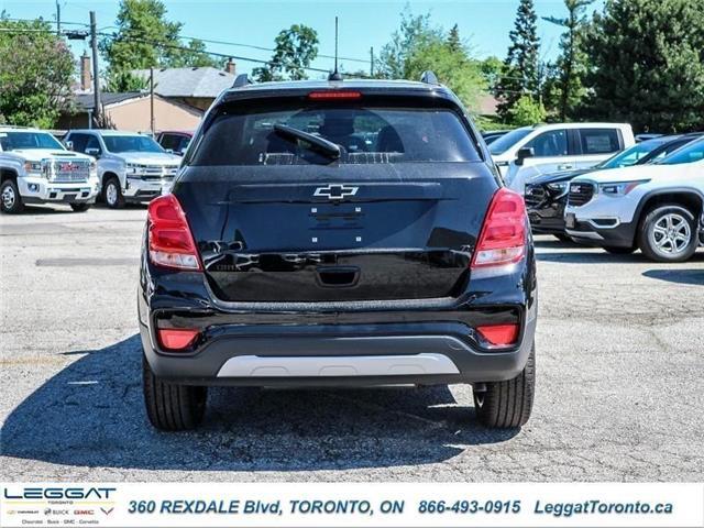 2019 Chevrolet Trax LT (Stk: 383389) in Etobicoke - Image 6 of 20