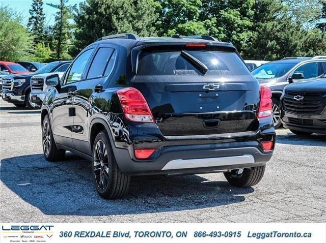 2019 Chevrolet Trax LT (Stk: 383389) in Etobicoke - Image 7 of 20