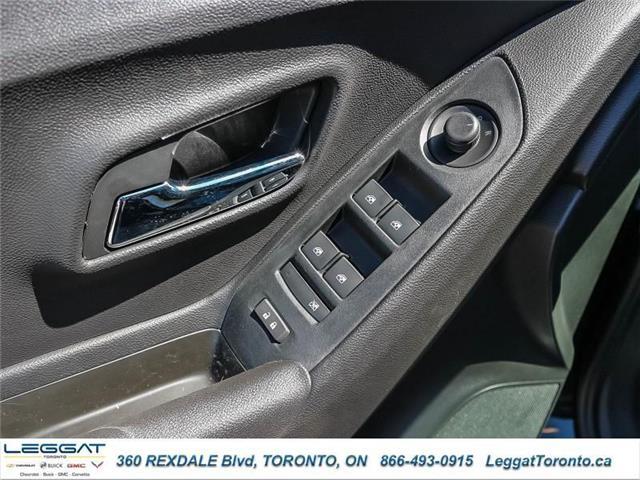 2019 Chevrolet Trax LT (Stk: 383389) in Etobicoke - Image 9 of 20