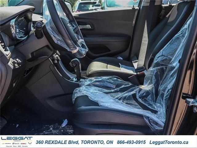 2019 Chevrolet Trax LT (Stk: 383389) in Etobicoke - Image 11 of 20