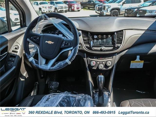 2019 Chevrolet Trax LT (Stk: 383389) in Etobicoke - Image 13 of 20