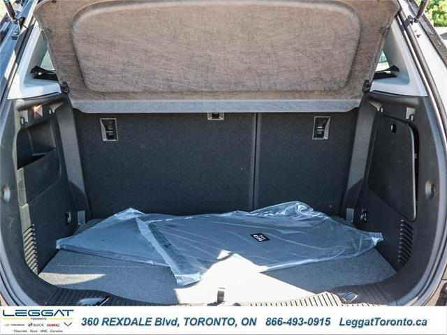 2019 Chevrolet Trax LT (Stk: 383389) in Etobicoke - Image 17 of 20
