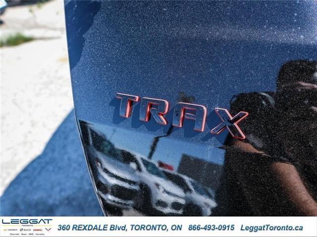 2019 Chevrolet Trax LT (Stk: 383389) in Etobicoke - Image 18 of 20