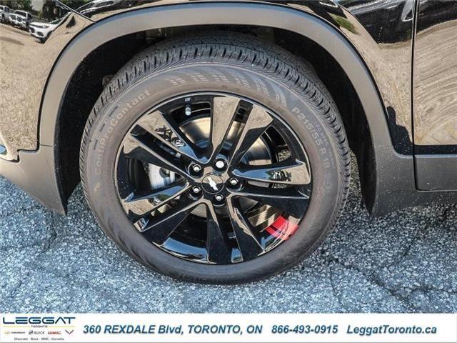 2019 Chevrolet Trax LT (Stk: 383389) in Etobicoke - Image 19 of 20