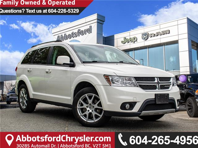 2014 Dodge Journey SXT (Stk: K544226B) in Abbotsford - Image 1 of 22