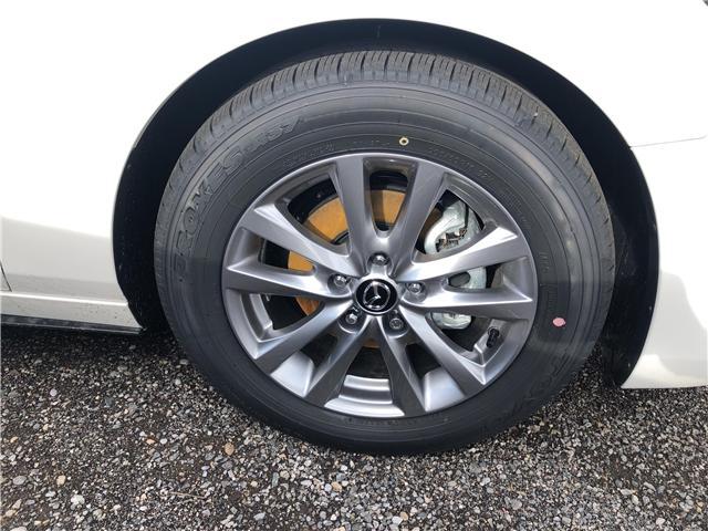 2019 Mazda Mazda3 Sport GX (Stk: LM9188) in London - Image 5 of 5