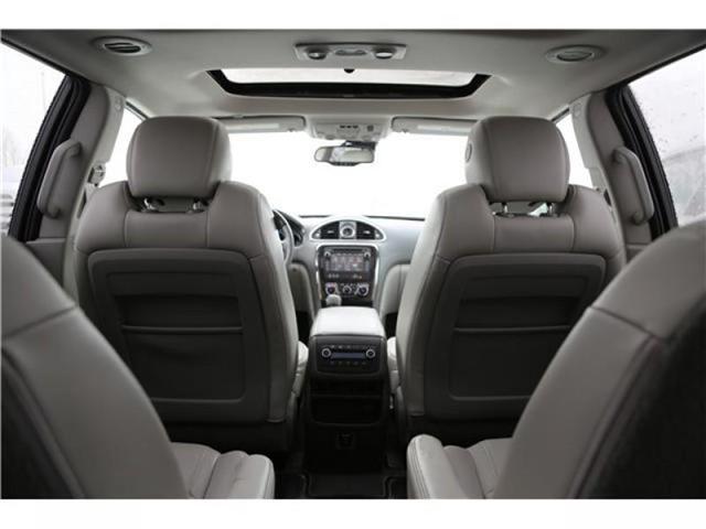 2015 Buick Enclave Premium (Stk: 122442) in Medicine Hat - Image 19 of 34