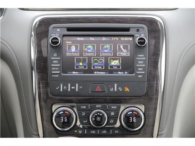 2015 Buick Enclave Premium (Stk: 122442) in Medicine Hat - Image 27 of 34