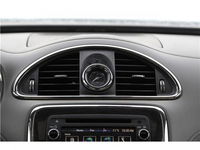 2015 Buick Enclave Premium (Stk: 122442) in Medicine Hat - Image 29 of 34