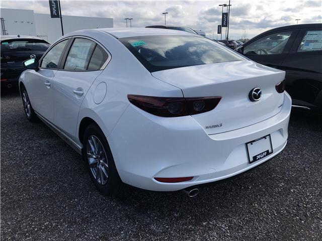2019 Mazda Mazda3 GS (Stk: LM9189) in London - Image 2 of 5