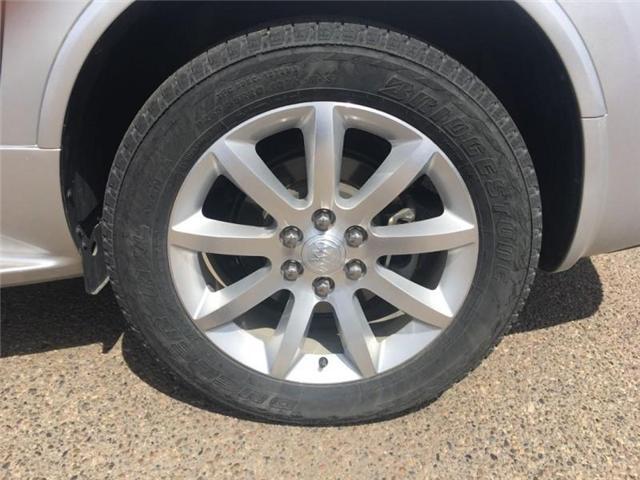2015 Buick Enclave Premium (Stk: 133625) in Medicine Hat - Image 8 of 34