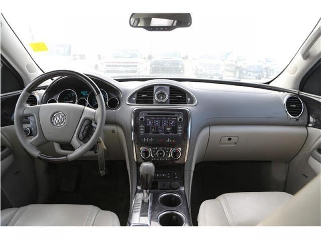 2015 Buick Enclave Premium (Stk: 133625) in Medicine Hat - Image 11 of 34