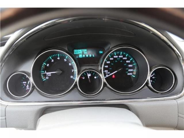 2015 Buick Enclave Premium (Stk: 133625) in Medicine Hat - Image 13 of 34