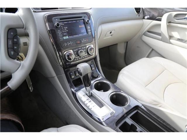 2015 Buick Enclave Premium (Stk: 133625) in Medicine Hat - Image 17 of 34