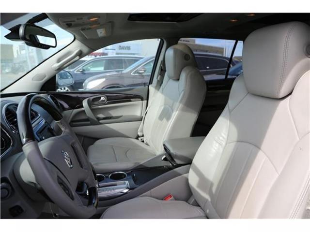 2015 Buick Enclave Premium (Stk: 133625) in Medicine Hat - Image 25 of 34