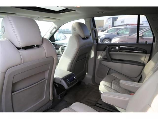 2015 Buick Enclave Premium (Stk: 133625) in Medicine Hat - Image 26 of 34