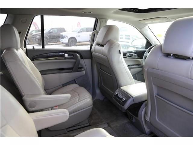 2015 Buick Enclave Premium (Stk: 133625) in Medicine Hat - Image 28 of 34