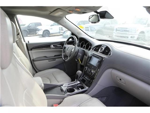 2015 Buick Enclave Premium (Stk: 133625) in Medicine Hat - Image 31 of 34