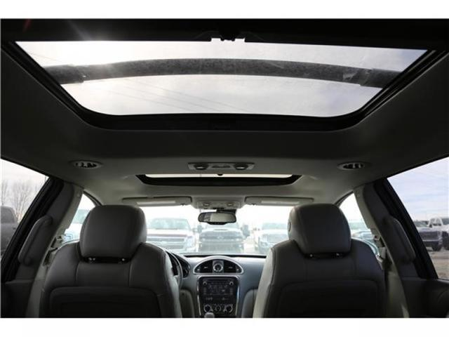 2015 Buick Enclave Premium (Stk: 133625) in Medicine Hat - Image 33 of 34