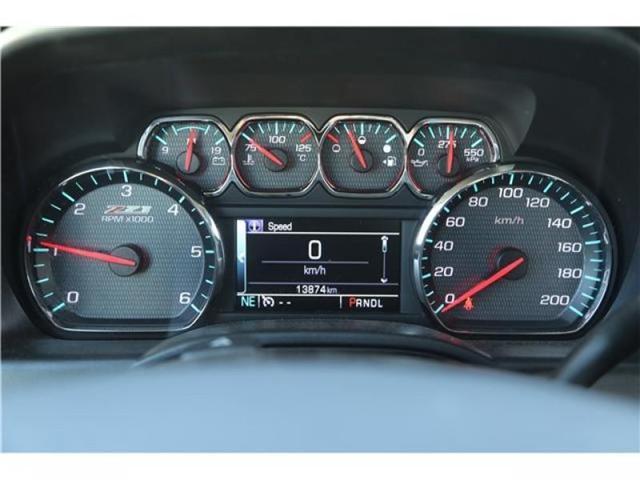 2017 Chevrolet Silverado 1500  (Stk: 164666) in Medicine Hat - Image 12 of 28