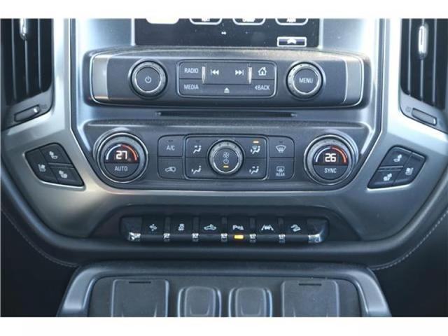 2017 Chevrolet Silverado 1500  (Stk: 164666) in Medicine Hat - Image 18 of 28