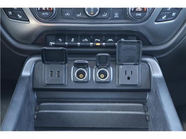 2017 Chevrolet Silverado 1500  (Stk: 164666) in Medicine Hat - Image 19 of 28