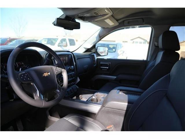 2017 Chevrolet Silverado 1500  (Stk: 164666) in Medicine Hat - Image 21 of 28