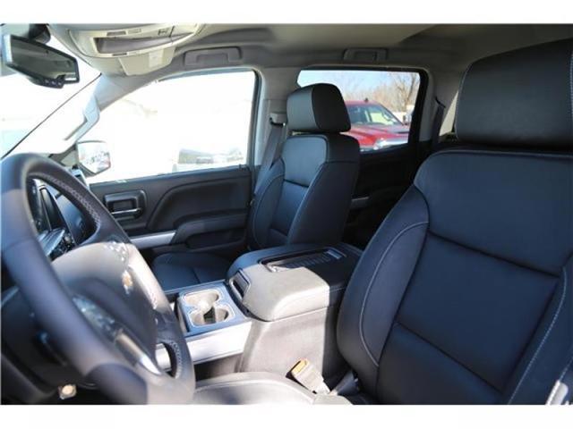 2017 Chevrolet Silverado 1500  (Stk: 164666) in Medicine Hat - Image 22 of 28
