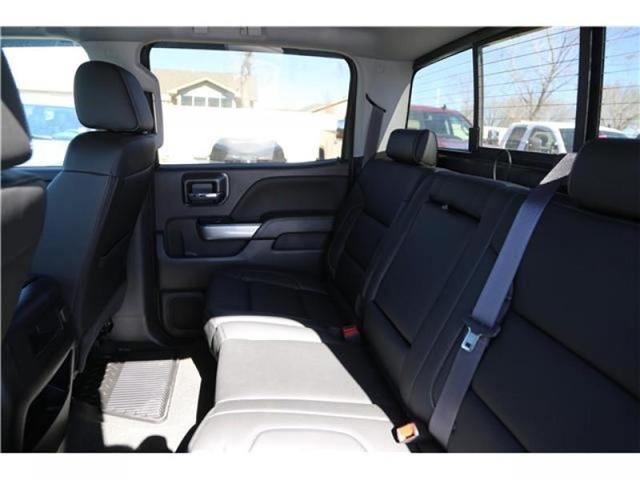 2017 Chevrolet Silverado 1500  (Stk: 164666) in Medicine Hat - Image 24 of 28