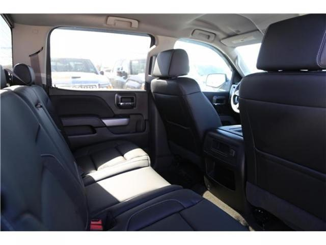 2017 Chevrolet Silverado 1500  (Stk: 164666) in Medicine Hat - Image 25 of 28
