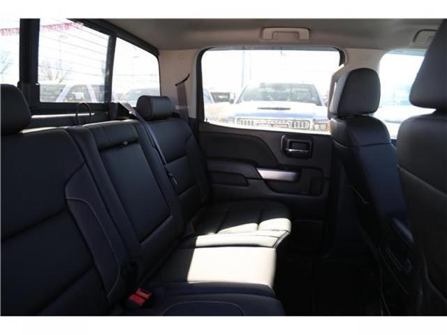 2017 Chevrolet Silverado 1500  (Stk: 164666) in Medicine Hat - Image 26 of 28