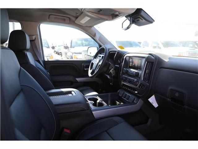 2017 Chevrolet Silverado 1500  (Stk: 164666) in Medicine Hat - Image 27 of 28