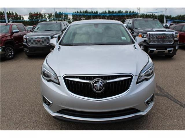 2019 Buick Envision Preferred (Stk: 165672) in Medicine Hat - Image 2 of 29