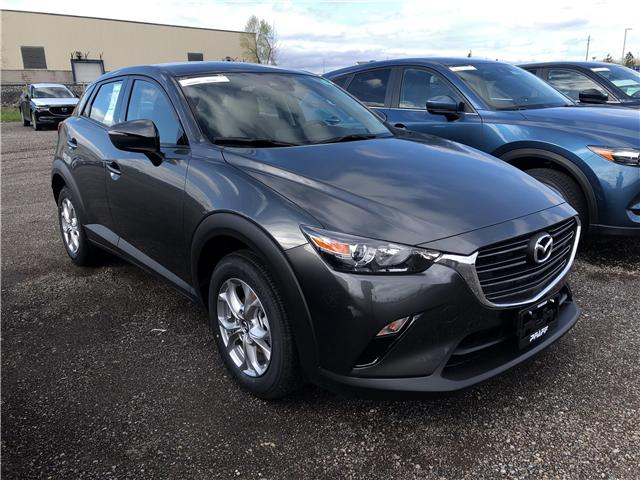 2019 Mazda CX-3 GS (Stk: LM9198) in London - Image 4 of 5