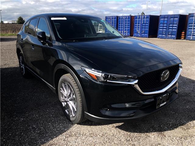 2019 Mazda CX-5 GT w/Turbo (Stk: LM9206) in London - Image 2 of 5