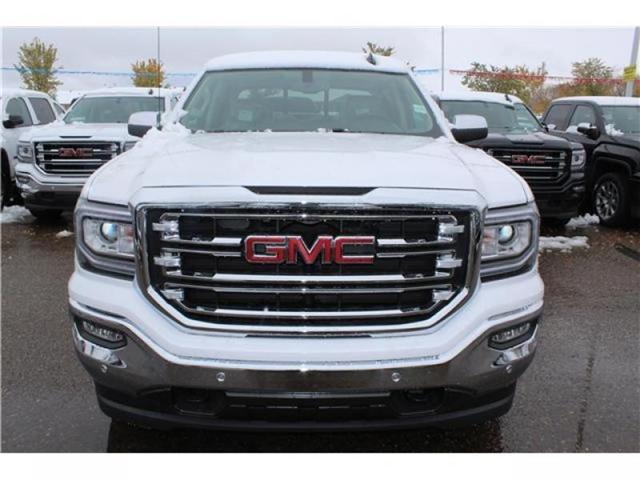 2018 GMC Sierra 1500 SLT (Stk: 167304) in Medicine Hat - Image 2 of 20