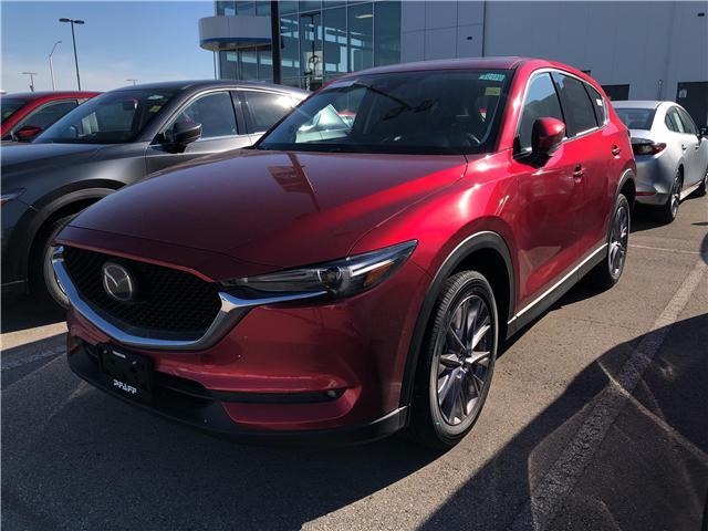 2019 Mazda CX-5 GT (Stk: LM9220) in London - Image 1 of 5