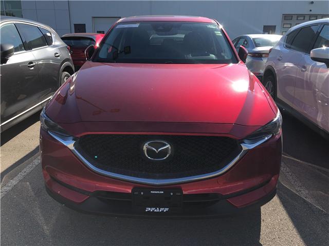 2019 Mazda CX-5 GT (Stk: LM9220) in London - Image 2 of 5