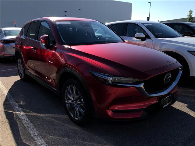 2019 Mazda CX-5 GT (Stk: LM9220) in London - Image 3 of 5