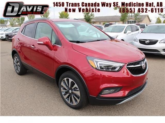 2019 Buick Encore Essence (Stk: 168100) in Medicine Hat - Image 1 of 19