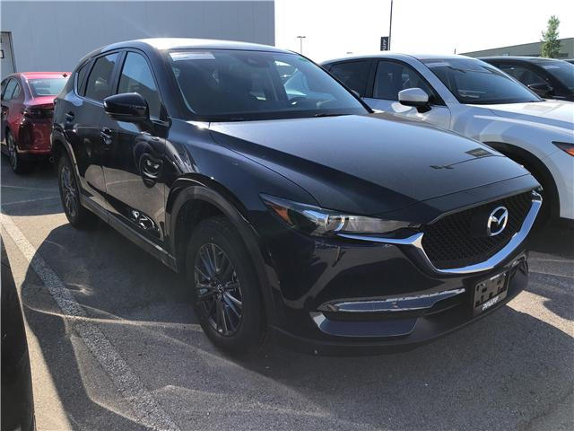 2019 Mazda CX-5 GX (Stk: LM9221) in London - Image 3 of 5