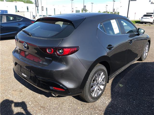 2019 Mazda Mazda3 Sport GS (Stk: LM9226) in London - Image 3 of 5